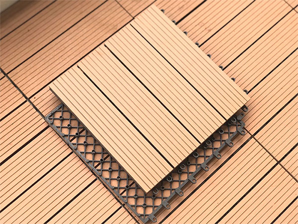 Vỉ gỗ nhựa iWood
