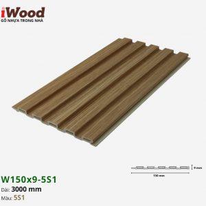 iwood w150x9-5s1-1
