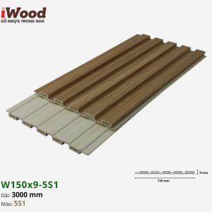 iwood w150x9-5s1-2