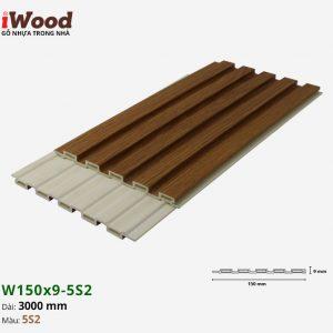 iwood w150x9-5s2-3