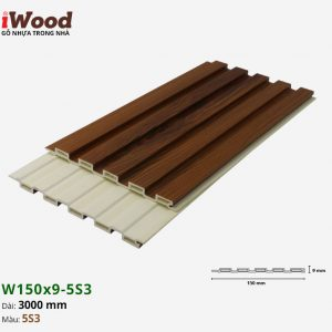 iwood w150x9-5s3-2