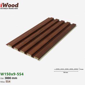 iwood w150x9-5s4-1