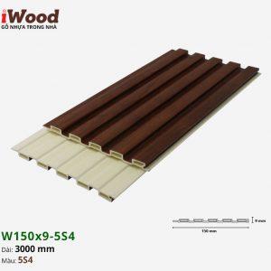 iwood w150x9-5s4-2
