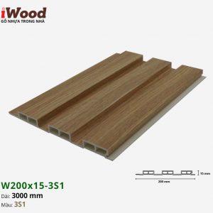 iwood w300x15-3s1-1