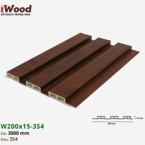 iwood w200x15-3s4-1
