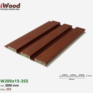 iwood w200x15-3s5-1