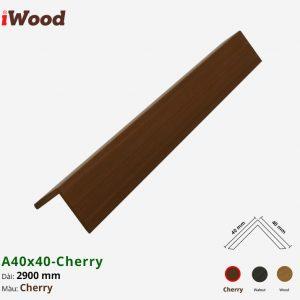 iwood phụ kiện a40x40-cherry 1