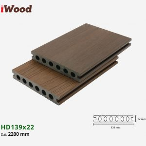 iwood HD139x22-1
