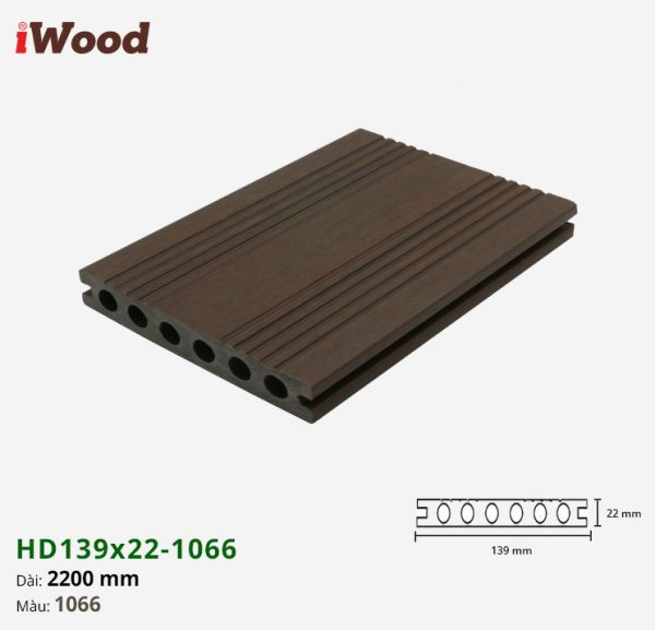 iwood HD139x22-1066-1