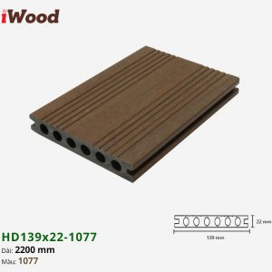 iwood HD139x22-1077-1