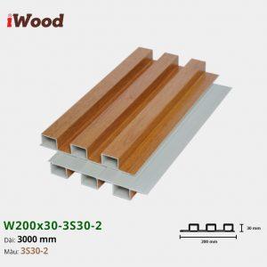 iwood 3S30-2 hình 2