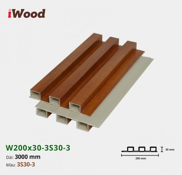iwood 3S30-3 hình 2