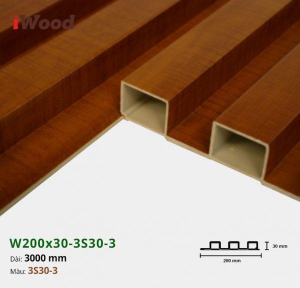 iwood 3S30-3 hình 3