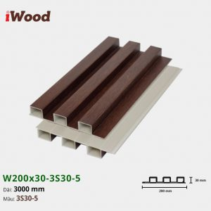 iwood 3S30-5 hình 2