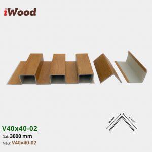 iWood V40x40-02 hình 2