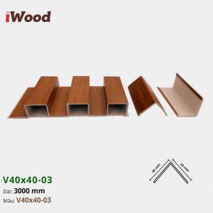 iWood V40x40-03 hình 2