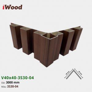 iWood V40x40-04 hình 3