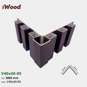 iWood V40x40-05 hình 2