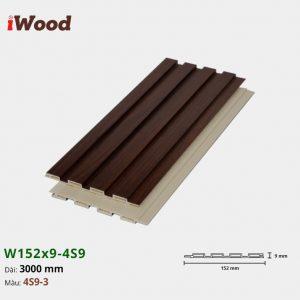 iWood 152x9-4S9-3 hình 2