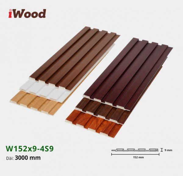 iWood W152x9-4S9 hình 1