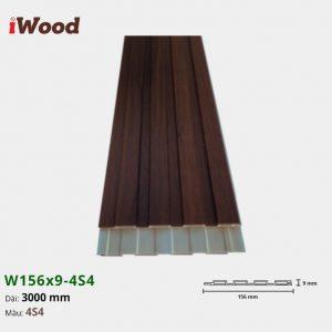 iWood W156x9-4S4 hình 3