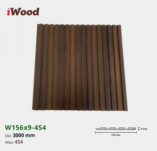 iWood W156x9-4S4 hình 4