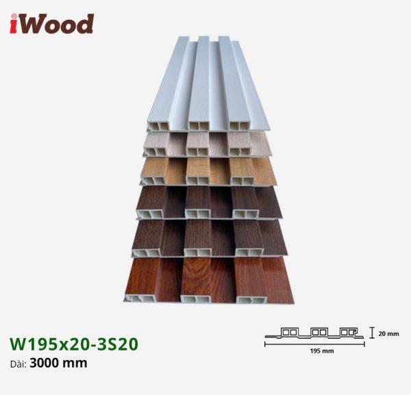 iwood-w195-20-3s20-1