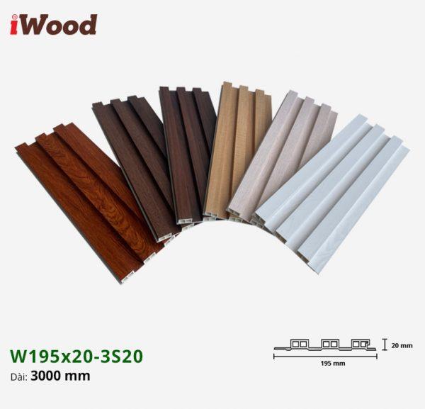 iwood-w195-20-3s20-2
