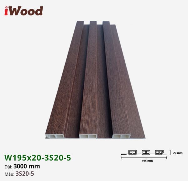 iwood-w195-20-3s20-mau5-1