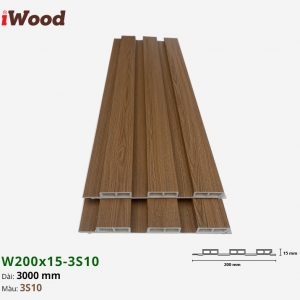 iwood-w200-15-3s10-2