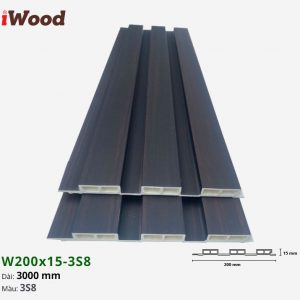 iwood-w200-15-3s8-3