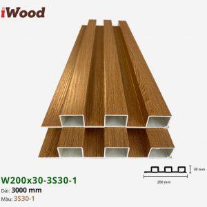iwood-w200-30-3s30-1-2