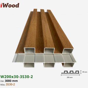 iwood-w200-30-3s30-2-2