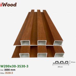 iwood-w200-30-3s30-3-2