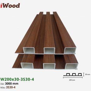 iwood-w200-30-3s30-4-2