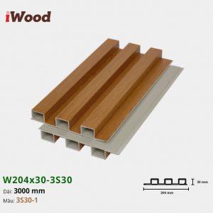 iwood 3S30-1 hình 2