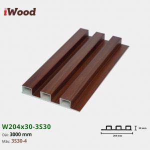iwood 3S30-4 hình 1