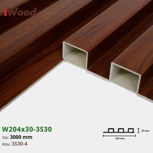 iwood 3S30-4 hình 3