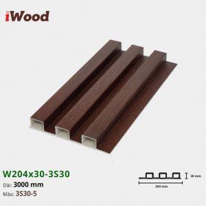 iwood 3S30-5 hình 1
