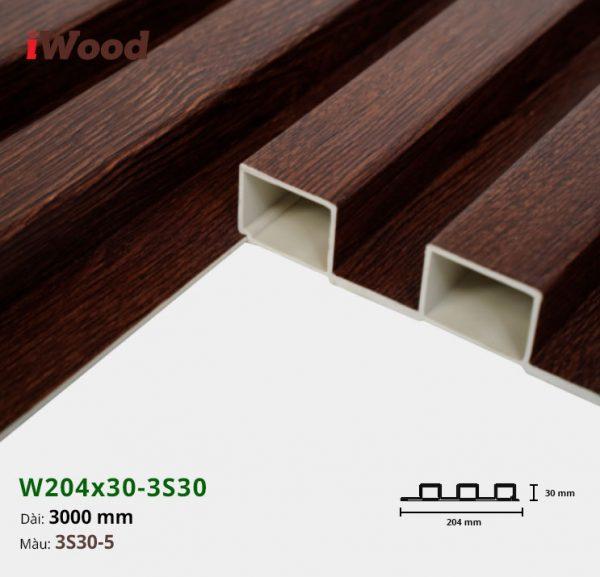 iwood 3S30-5 hình 3