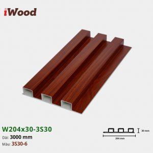 iwood 3S30-6 hình 1
