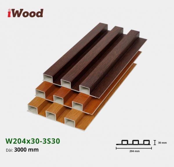 iwood 3S30 hình 1