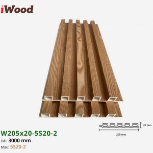 iwood-w205-20-5s20-2-2