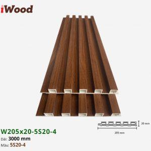 iwood-w205-20-5s20-4-2