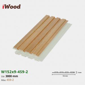 iWood W152x9-4S9-2 hình 2