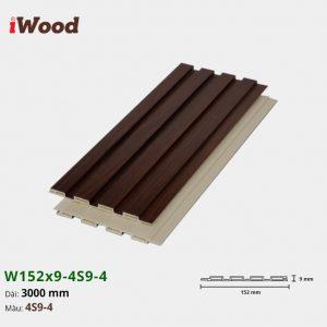 iWood W152x9-4S9-4 hình 2