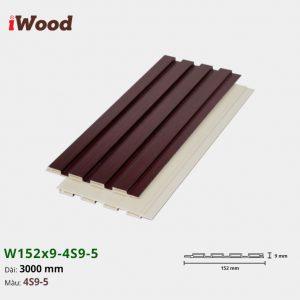iWood W152x9-4S9-5 hình 2