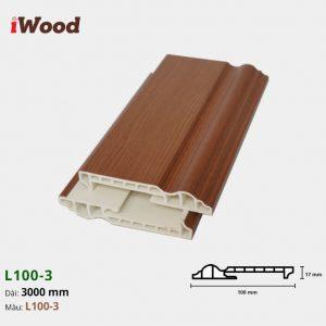 iwood L100-3 hình 2