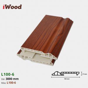 iwood L100-6 hình 1