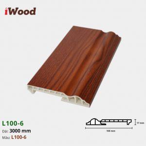 iwood L100-6 hình 2
